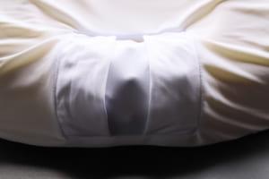 横寝枕YOKONE3 首ストレッチ機能
