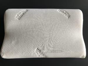 テンピュールの枕「オリジナルネックピロー」本体