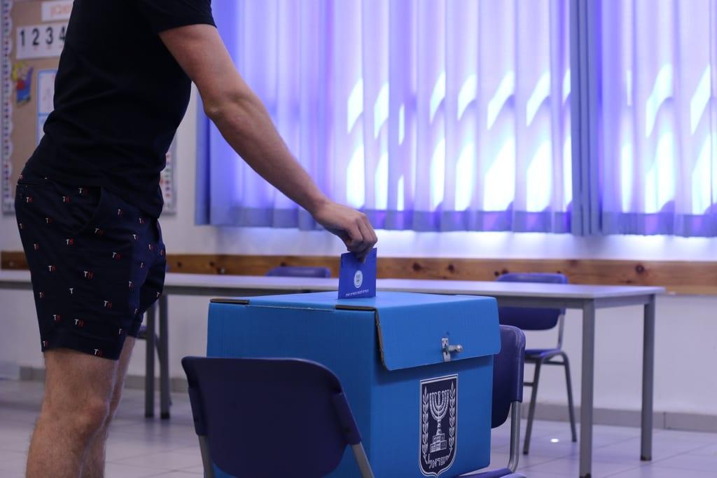 選挙投票イメージ