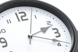 時計イメージ